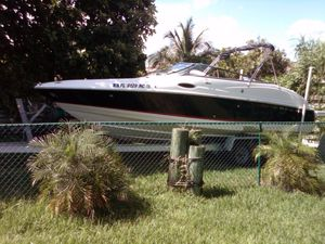Used Regal 2400 Bowrider Other Boat For Sale