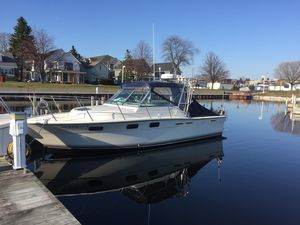 Used Tiara 2700 Open Sports Fishing Boat For Sale