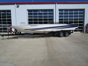 Used Outerlimits SV29 High Performance Boat For Sale