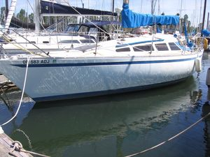 Used Yamaha Boats 33 Racer and Cruiser Sailboat For Sale