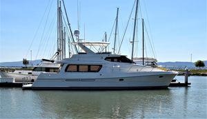 Used Pilothouse Nassau Motor Yacht 60' Motor Yacht For Sale