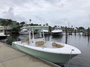 Used Sportsman Open 232 Center Console Center Console Fishing Boat For Sale