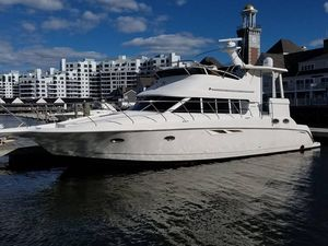 Used Silverton 442 Cockpit Motor Yacht Motor Yacht For Sale
