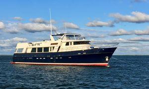 Used Christensen 95 Motor Yacht For Sale
