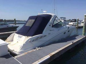 Used Sea Ray 290 Sundancer Express Cruiser Boat For Sale