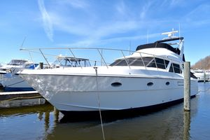 Used Jefferson 4300 International Motor Yacht For Sale