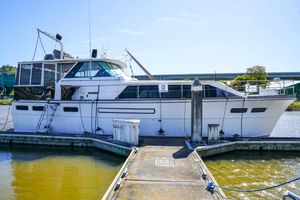 Used Concorde Double Cabin Motor Yacht Motor Yacht For Sale