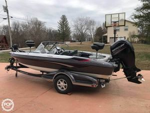 Used Ranger Boats Reata 190 LS Bass Boat For Sale