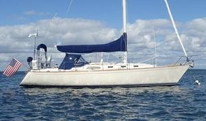 Used Sabre 38 MK II Racer and Cruiser Sailboat For Sale