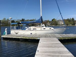 Used Pearson 34 Racer and Cruiser Sailboat For Sale