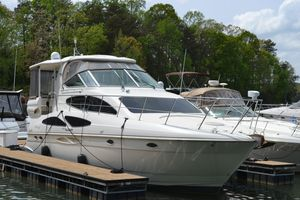 Used Cruisers 415 Express Aft Cabin Boat For Sale