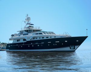 Used Benetti Custom Motor Yacht For Sale
