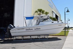 Used Twin Vee 31 Express Power Catamaran Boat For Sale