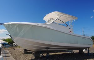 New Edgewater 280 CX Cruiser Boat For Sale