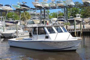 Used Privateer 28 Pilothouse Boat For Sale