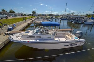 Used Grady-White Voyager 248 Center Console Fishing Boat For Sale