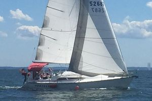 Used C&c 110 Racer and Cruiser Sailboat For Sale