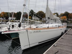 Used Beneteau First 44.7 Racer and Cruiser Sailboat For Sale