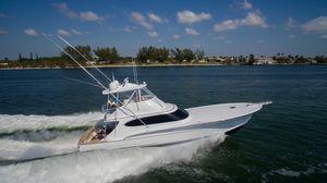 Used Billy Holton Custom Carolina Sportfish Sports Fishing Boat For Sale