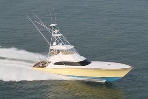 Used Spencer Custom Carolina Convertible Fishing Boat For Sale