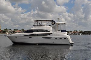 Used Meridian 408 Motor Yacht For Sale