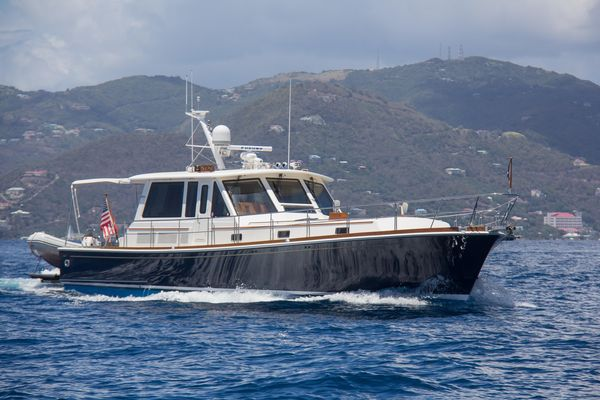 Used Grand Banks Eastbay SX Motor Yacht For Sale
