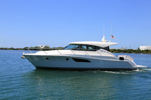 Used Tiara Sport Coupe Express Cruiser Boat For Sale