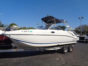 Used Starcraft 250 SCX Cruiser Boat For Sale