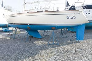 Used Pearson 37 Cruiser Sailboat For Sale
