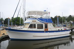 Used Defever Passagemaker 40 Motor Yacht For Sale