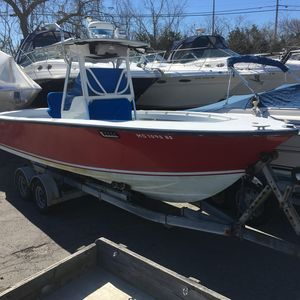Used Seacraft 23 Center Console Center Console Fishing Boat For Sale