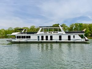 Used Fantasy 105 X 21 House Boat For Sale