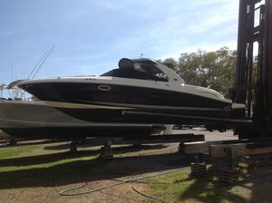 Used Sea Ray 290slx Express Cruiser Boat For Sale