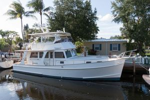 Used Grand Banks 46 Europa Motor Yacht For Sale