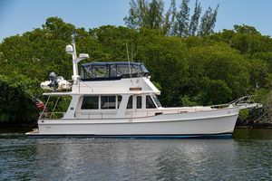 Used Grand Banks 47 Europa Motor Yacht For Sale