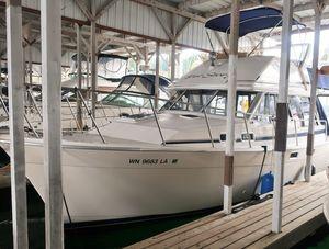 Used Bayliner 3218 Motor Yacht For Sale