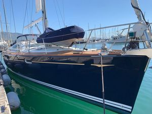 Used Jeanneau 54 Sloop Sailboat For Sale