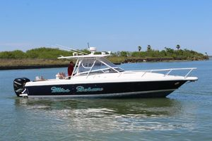 Used Intrepid 348 WA '10 Motors Center Console Fishing Boat For Sale