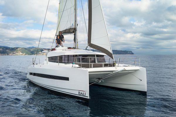 New Bali 4.1 Cruiser Sailboat For Sale
