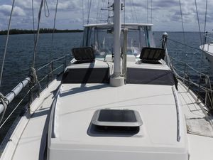 Used Stamas 44 Center Cockpit Sailboat For Sale