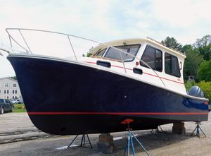 New Eastern 27 Islander Cruiser Boat For Sale
