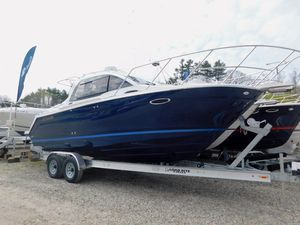 New Cutwater C-24 Coupe Cruiser Boat For Sale