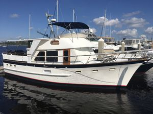 Used Defever 44 Motor Yacht For Sale