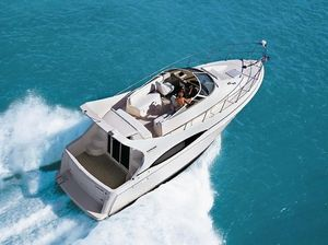 Used Carver 36 Mariner Motor Yacht For Sale