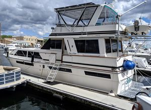 Used Chris-Craft 500 Constellation Motor Yacht For Sale