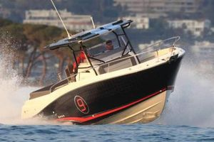 New Jeanneau Leader 9.0 CC Center Console Fishing Boat For Sale