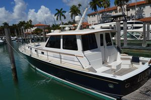 Used Eastbay 49 SX Express Cruiser Boat For Sale