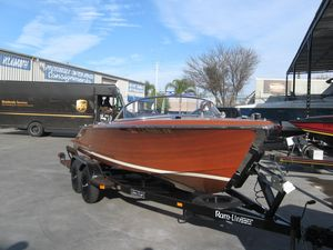 Used Elite Craft 20 Riviera Cruiser Boat For Sale