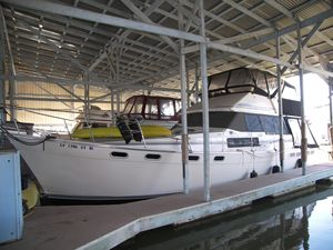 Used Bayliner 3888 Motor Yacht For Sale