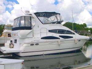 Used Cruisers Yachts 385 Motoryacht Motor Yacht For Sale